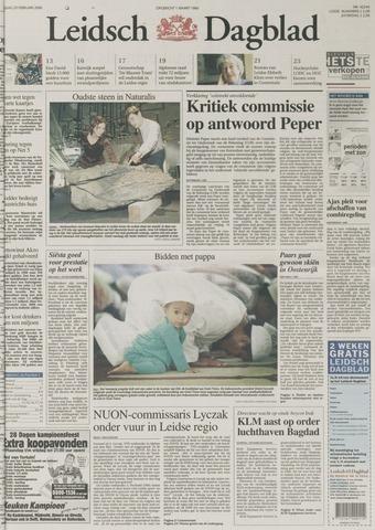 Leidsch Dagblad 2000-02-25
