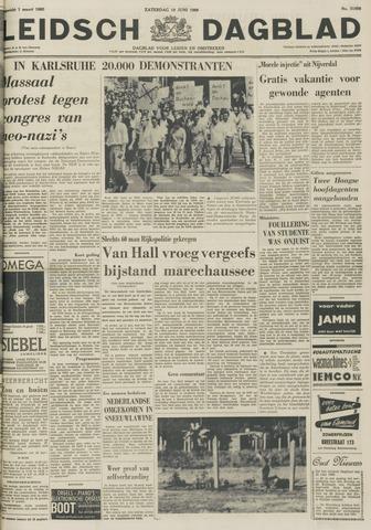 Leidsch Dagblad 1966-06-18