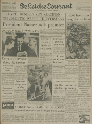 Leidse Courant 1967-06-19