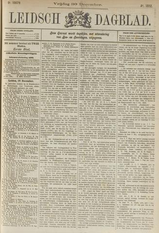Leidsch Dagblad 1892-12-30