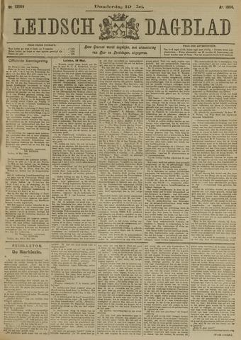 Leidsch Dagblad 1904-05-19