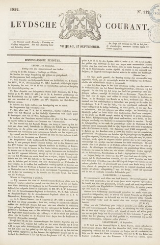 Leydse Courant 1852-09-17