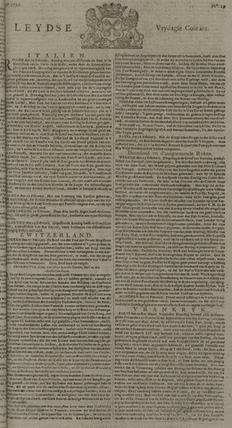 Leydse Courant 1726-03-08