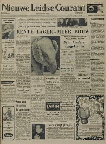 Nieuwe Leidsche Courant 1967-01-26