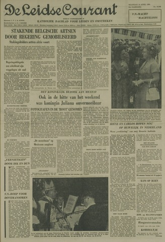 Leidse Courant 1964-04-13