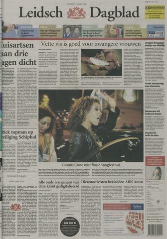 Leidsch Dagblad 2005-05-20