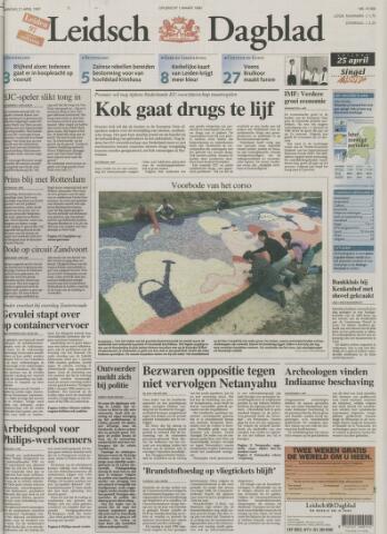 Leidsch Dagblad 1997-04-21
