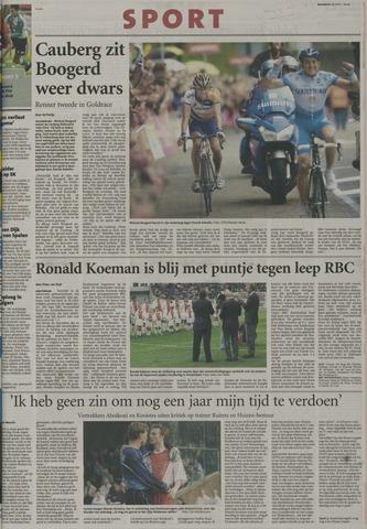 Leidsch Dagblad 2004-04-19