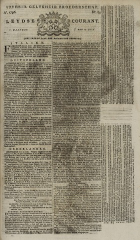 Leydse Courant 1796-07-25
