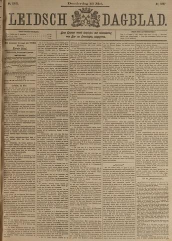 Leidsch Dagblad 1897-05-13