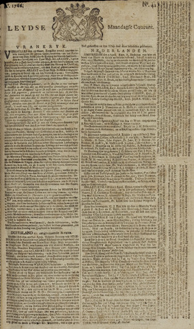 Leydse Courant 1766-04-07