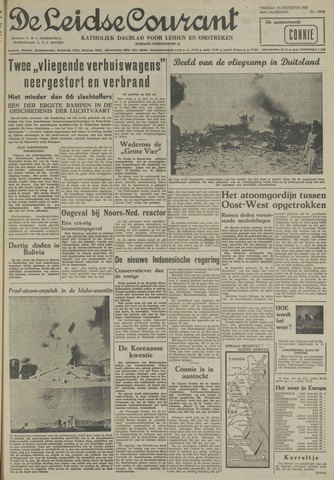 Leidse Courant 1955-08-12