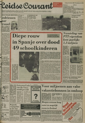Leidse Courant 1980-10-24