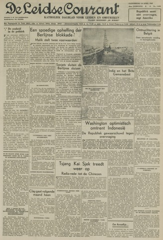 Leidse Courant 1949-04-28