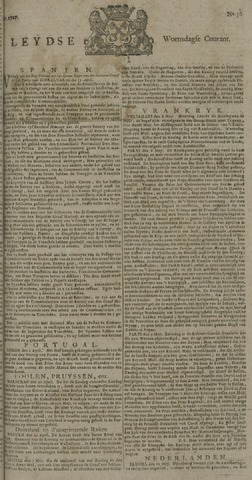 Leydse Courant 1727-05-14
