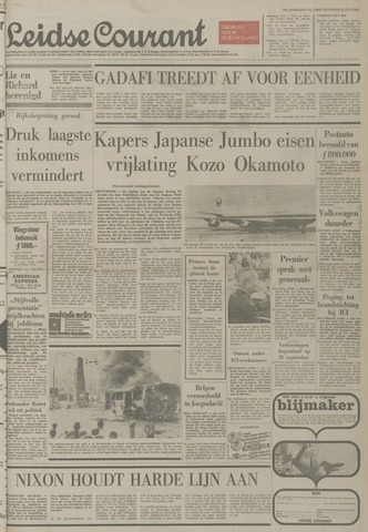 Leidse Courant 1973-07-21