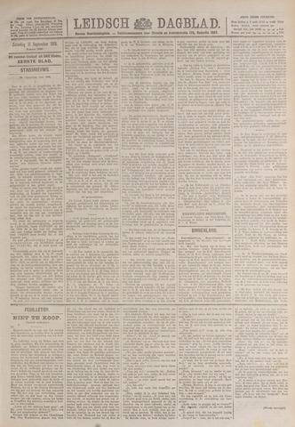 Leidsch Dagblad 1919-09-13