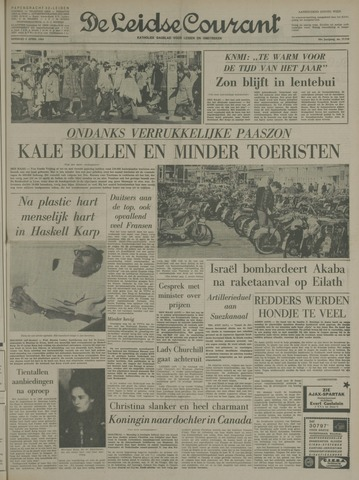 Leidse Courant 1969-04-08