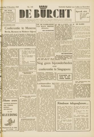 De Burcht 1945-12-08