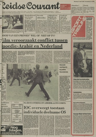Leidse Courant 1980-04-14