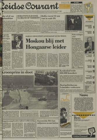 Leidse Courant 1988-05-24