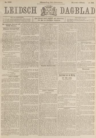 Leidsch Dagblad 1916-10-30