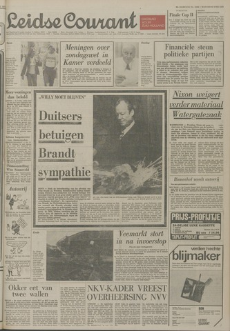 Leidse Courant 1974-05-08