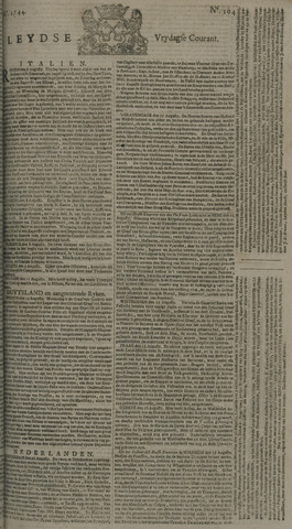 Leydse Courant 1744-08-28