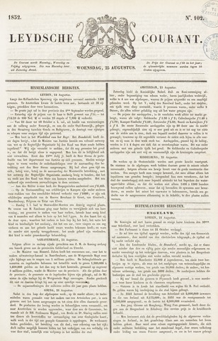 Leydse Courant 1852-08-25