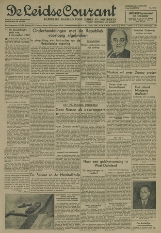 Leidse Courant 1948-06-16