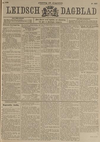 Leidsch Dagblad 1907-08-13