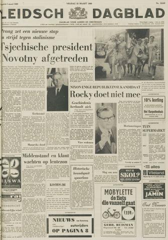 Leidsch Dagblad 1968-03-22