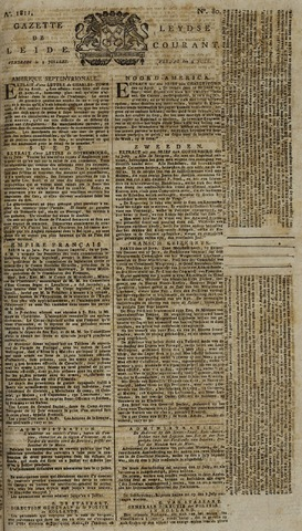 Leydse Courant 1811-07-05