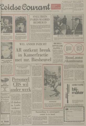 Leidse Courant 1973-01-12
