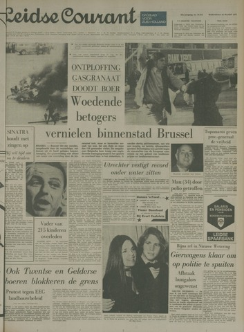Leidse Courant 1971-03-24