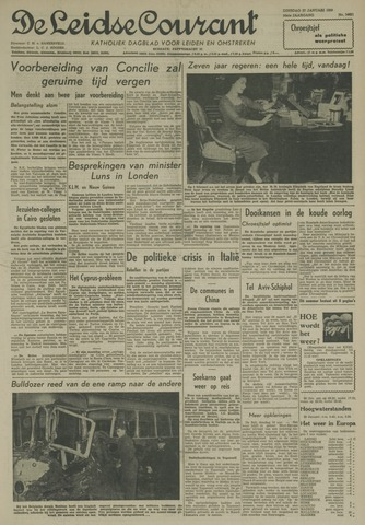 Leidse Courant 1959-01-27