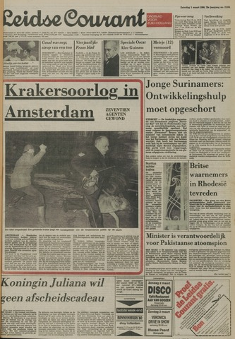 Leidse Courant 1980-03-01