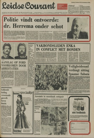 Leidse Courant 1975-10-21