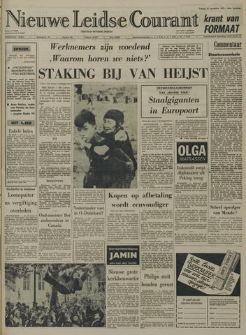 Nieuwe Leidsche Courant 1967-09-15