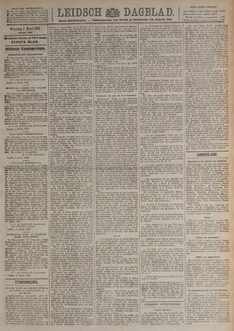 Leidsch Dagblad 1920-03-03
