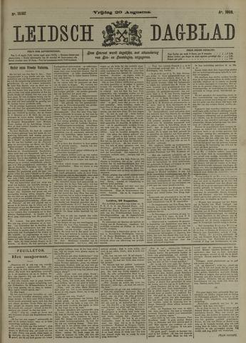 Leidsch Dagblad 1909-08-20