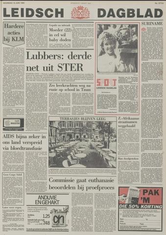 Leidsch Dagblad 1985-06-10