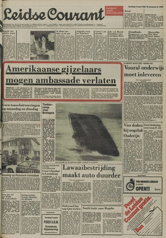 Leidse Courant 1980-03-08