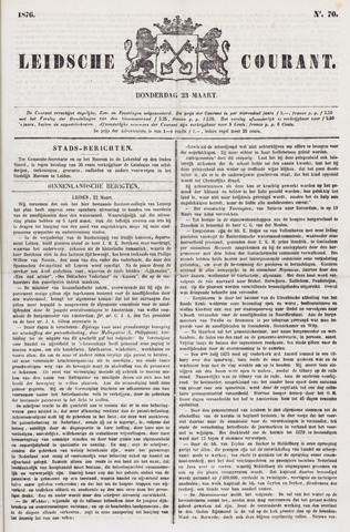 Leydse Courant 1876-03-23