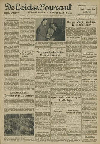 Leidse Courant 1948-06-25