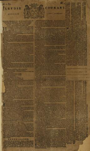 Leydse Courant 1783