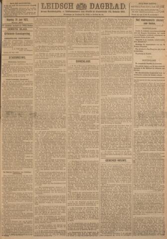 Leidsch Dagblad 1923-06-25