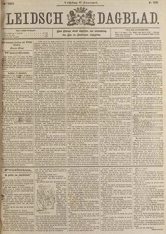 Leidsch Dagblad 1899-01-06