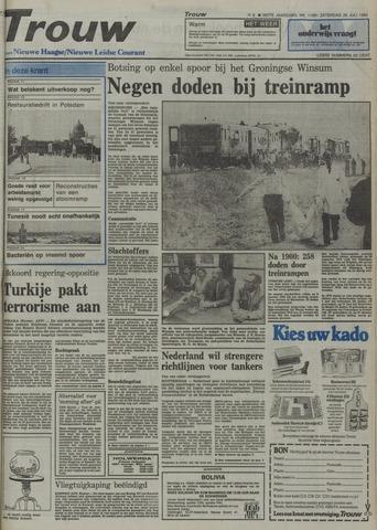 Nieuwe Leidsche Courant 1980-07-26