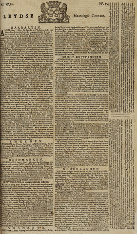 Leydse Courant 1751-06-21
